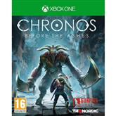 Игра Chronos: Before The Ashes для Xbox One