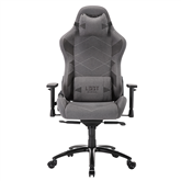 Datorkrēsls spēlēm Elite V4 Gaming Chair (Soft Canvas), L33T