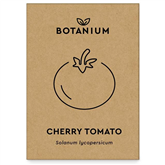Ķiršu tomātu sēklas, Botanium