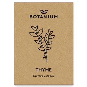 Семена тимьяна Botanium