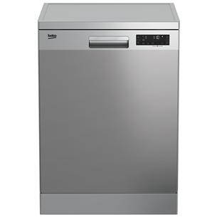 Посудомоечная машина Beko (14 комплектов посуды) MDFN26431X