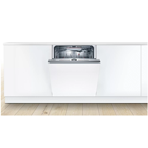Built-in dishwasher Bosch (13 place settings)
