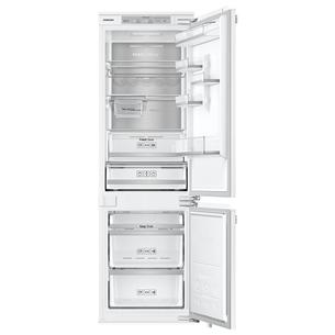 Built-in refrigerator Samsung (178 cm) BRB260187WW/EF