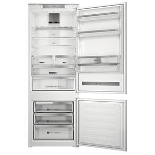 Iebūvējams ledusskapis, Whirlpool (194 cm) SP40802EU2