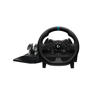 Руль Logitech G923 Trueforce 941-000149