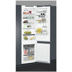 Built-in refrigerator Whirlpool (194 cm) ART9811SF2