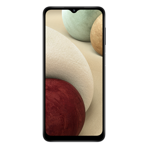 Smartphone Samsung Galaxy A12 (64 GB)