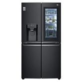 SBS refrigerator LG (179 cm)