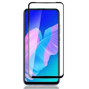 Aizsargstikls Full Glue 5D priekš Huawei P40 Lite, Mocco