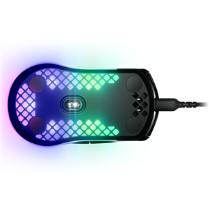 Optiskā pele Aerox 3, SteelSeries