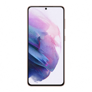 Смартфон Samsung Galaxy S21 (128 ГБ)
