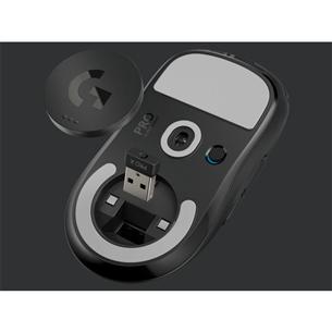 Беспроводная мышь Logitech Pro X