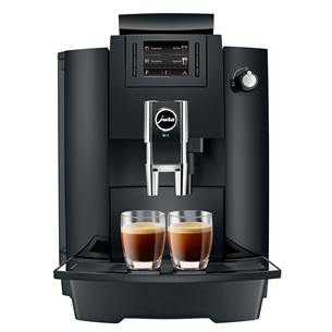 Kafijas automāts WE6, Jura 15417