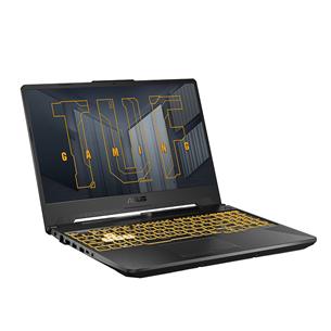 Ноутбук ASUS TUF Gaming A15