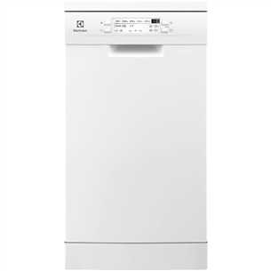 Dishwasher Electrolux (10 place settings)