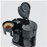 Coffee maker Severin duo