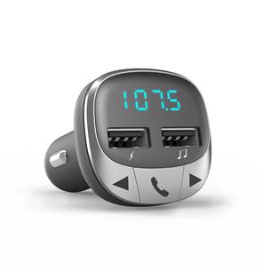 Auto lādētājs & FM modulators Car Transmitter FM Bluetooth, EnergySistem 448265