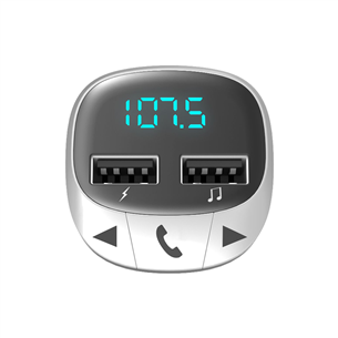 Auto lādētājs & FM modulators Car Transmitter FM Bluetooth, EnergySistem