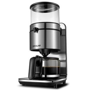 Kafijas aparāts Drip Café, Stollar