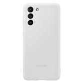 Silikona apvalks priekš Galaxy S21, Samsung