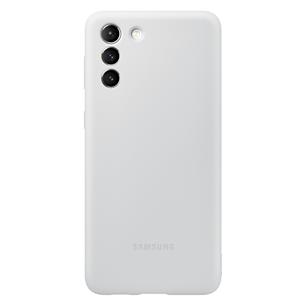 Silikona apvalks priekš Galaxy S21+, Samsung EF-PG996TJEGWW