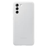 Силиконовый чехол для Samsung Galaxy S21+