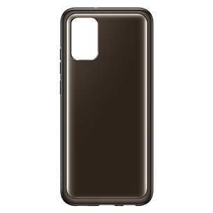 Apvalks priekš Galaxy A02s, Samsung EF-QA026TBEGEU