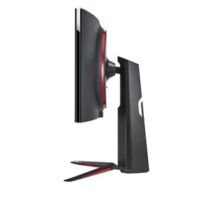 34'' ieliekts UltraWide QHD LED IPS monitors, LG