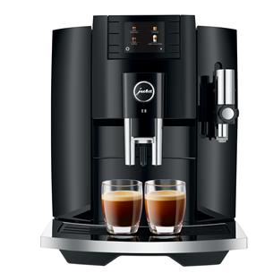 Espresso machine JURA E8 Piano Black 15355B