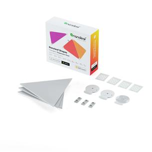 Дополнительный комплект умных светильников Nanoleaf Shapes Triangles (3 панели)
