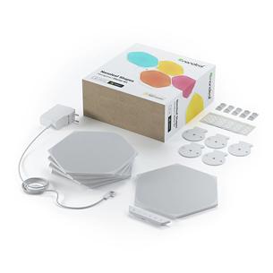 Smart lights starter kit Nanoleaf Shapes Hexagons mini (5 panels) NL42-5002HX-5PK