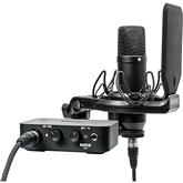 Mikrofona komplekts NT1A Kit, Rode