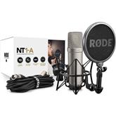 Mikrofons NT1A, Rode