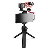 Комплект с микрофоном RODE Vlogger Kit Universal