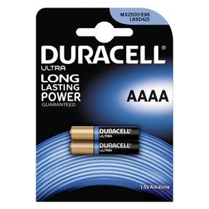 Battery Duracell AAAA (2 pcs)