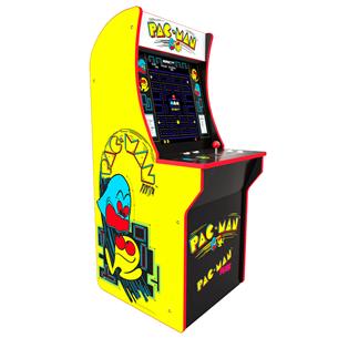 Arkādes spēļu automāts Pac-Man, Arcade1Up 8152210270307