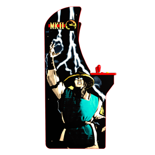 Игровой автомат Arcade1Up Mortal Kombat
