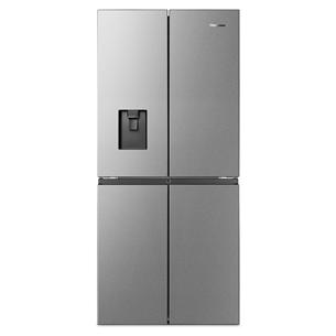 SBS-холодильник Hisense (181 см) RQ563N4SWI1