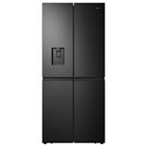 SBS refrigerator Hisense (181 cm)