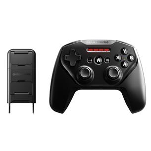 Bezvadu kontrolieris Nimbus+ iOS, Steelseries