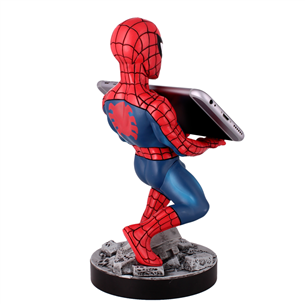 Device holder Cable Guys Spider-Man Classic