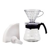 Комплект для приготовления кофе Hario V60