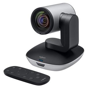 Videokonferenču kamera PTZ Pro 2, Logitech 960-001186
