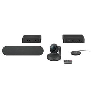 Videokonferenču kamera Rally, Logitech 960-001218