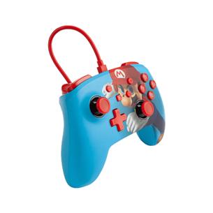 Spēļu kontrolieris priekš Nintendo Switch Mario Punch, PowerA