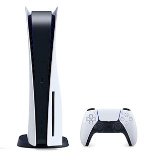 Консоль Sony PlayStation 5 711719396208