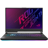 Notebook ASUS ROG Strix G17