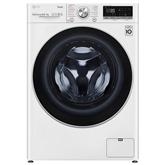 Washing machine-dryer LG (10,5 kg / 7 kg)