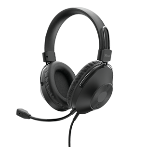 Wired headset Trust Ozo 24132