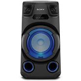 Mūzikas sistēma MHC-V13, Sony